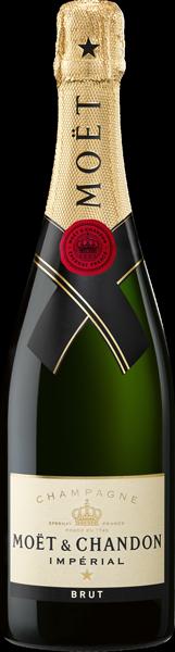 Moët & Chandon Champagner Brut Impérial