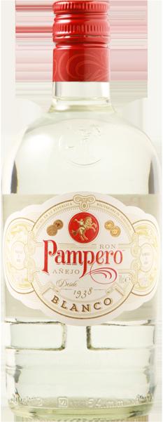 Pampero Blanco Rum 37.5°
