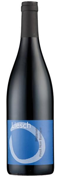 Ueli & Jürg Liesch Malans Pinot Noir Prezius 2019
