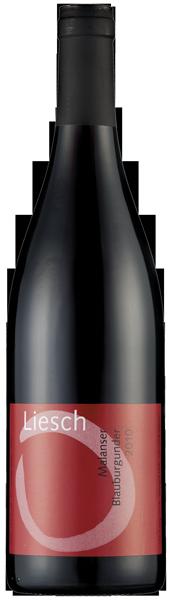 Ueli & Jürg Liesch Pinot Noir Tradiziun 2019