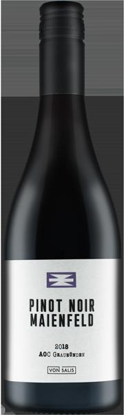 von Salis Maienfelder Pinot Noir 2020