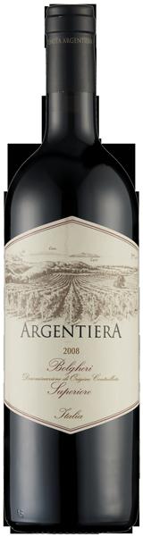 Argentiera 2018
