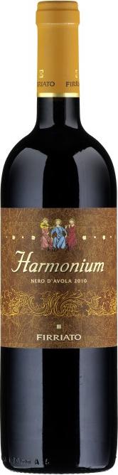Firriato Harmonium Nero d'Avola 2014