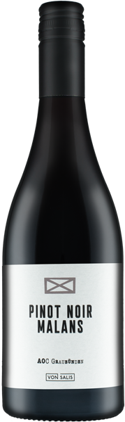von Salis Malanser Pinot Noir 2020