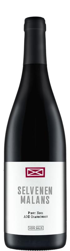 von Salis Malanser Pinot Noir Selvenen 2019