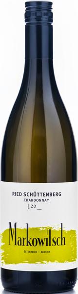 Markowitsch Chardonnay Schüttenberg 2017