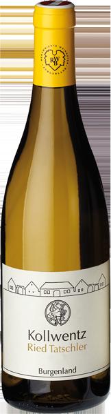 Kollwentz Chardonnay Tatschler 2018