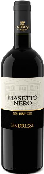 Endrizzi Masetto Nero 2018