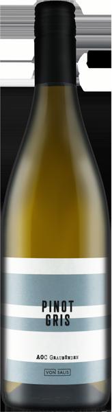 von Salis Bündner Pinot Gris 2020