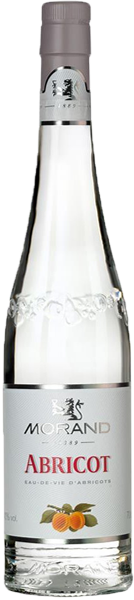 Morand eau de Vie Abricot 40°