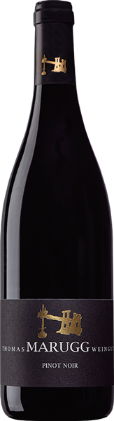 Thomas Marugg Fläscher Pinot Noir 2020