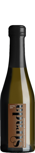 Strada Extra Dry Vin Mousseux