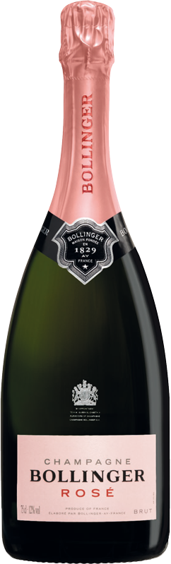 Bollinger Champagner Rosé