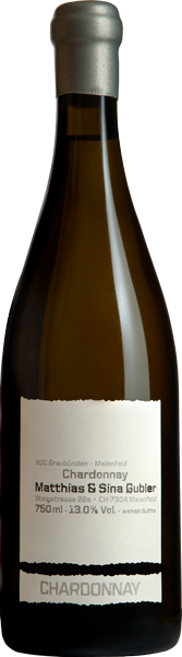 Möhr-Niggli Maienfelder Chardonnay 2019