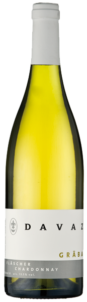 Davaz Fläscher Chardonnay Gräba 2020