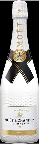 Moët & Chandon Champagne ICE Impérial