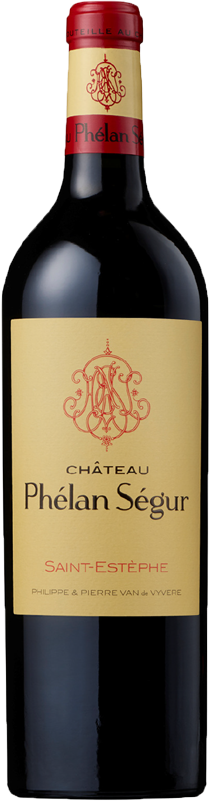 Château Phélan Ségur 2018