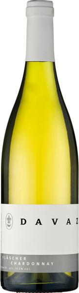Davaz Fläscher Chardonnay 2020