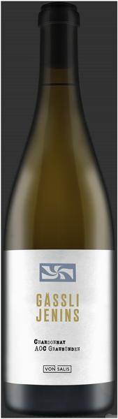 von Salis Jeninser Chardonnay Gässli 2020