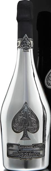 Armand de Brignac Blanc de Blanc Champagner