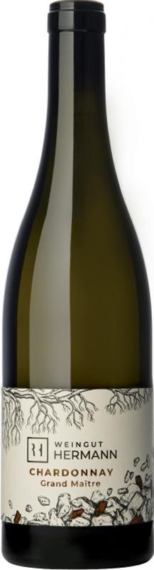 Roman Hermann Fläscher Chardonnay Gr. Maître 2020