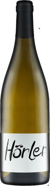 Silas Hörler Fläscher Chardonnay 2020