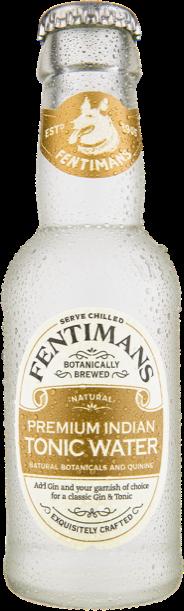 Fentimans Tonic 0°