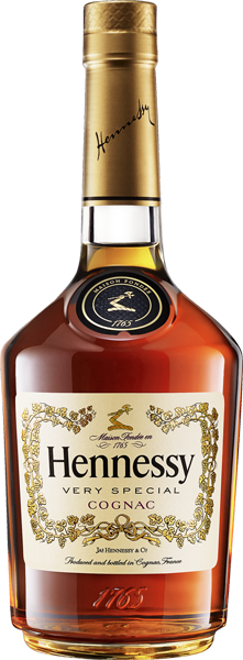 Hennessy Cognac V.S. 40°